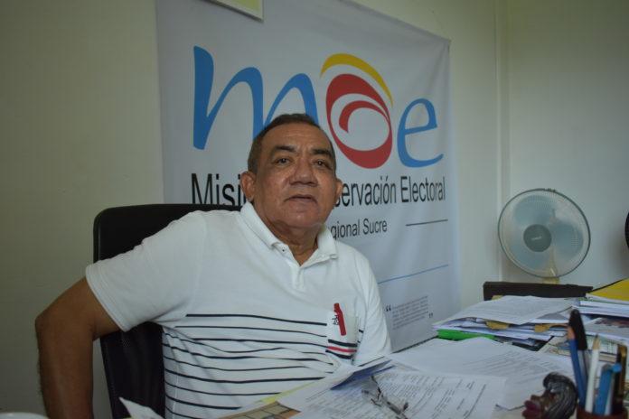 La MOE, sobre las elecciones en la Unisucre: «Siempre hemos sido rechazados» - Noticias de Colombia
