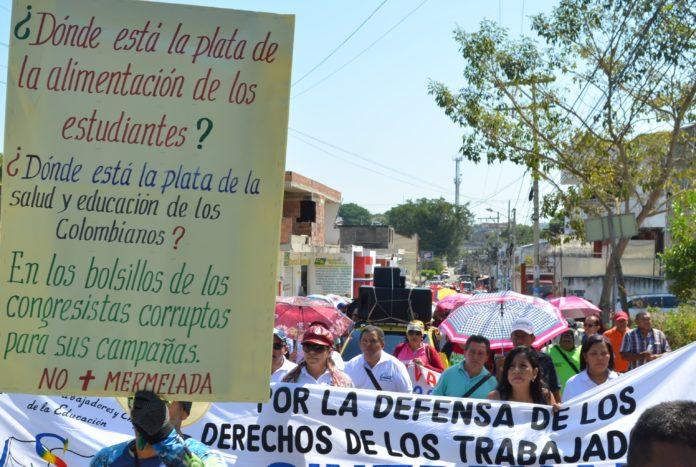 Matrícula Cero: la senadora sucreña Ana María Castañeda votó en contra - Noticias de Colombia