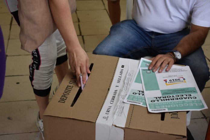 Los números que juegan en las elecciones atípicas de alcalde en San Onofre - Noticias de Colombia