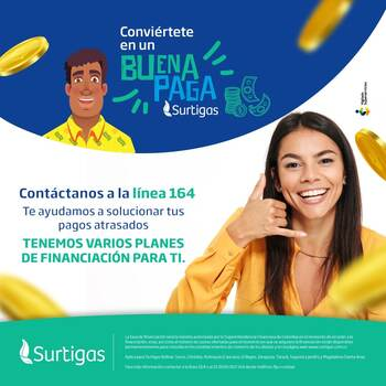 surtigas 2