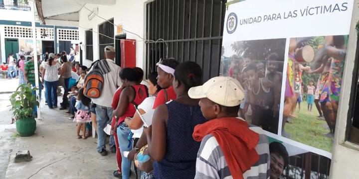 Los difíciles días de los zenúes enfrentando la pandemia   Noticias de Buenaventura, Colombia y el Mundo
