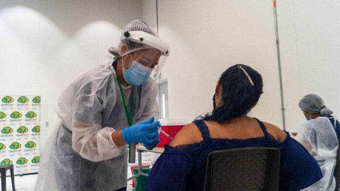 Con cita previa: vacunación contra la covid-19 en el grupo de 20 a 24 años - Noticias de Colombia