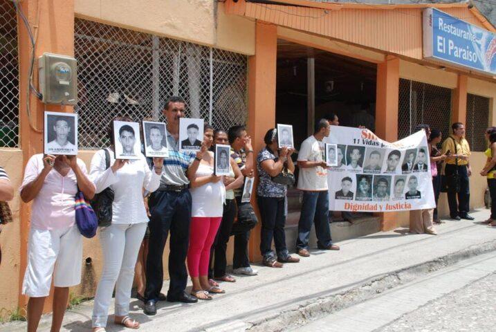 El coronel (r) Borja, condenado por 'falsos positivos' de Sucre, reaparece en la JEP - Noticias de Colombia