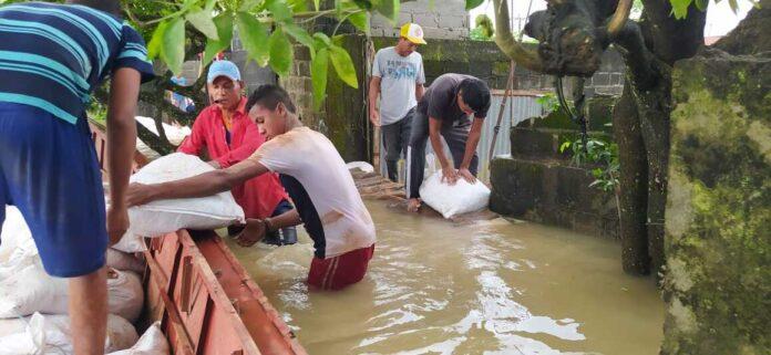 Guaranda sigue en alerta máxima por el desbordamiento del río Cauca - Noticias de Colombia