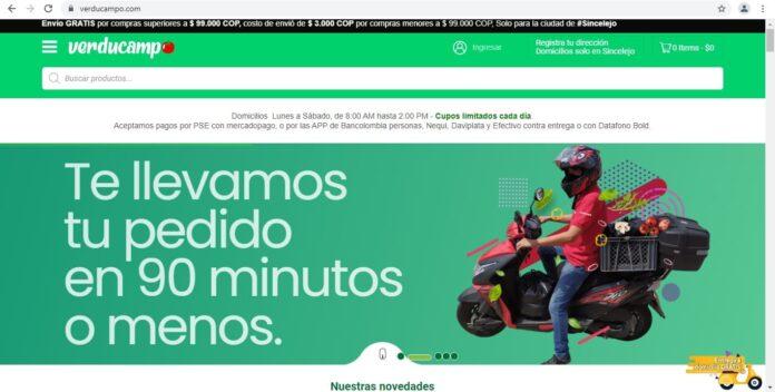 Once empresas de Sucre que nacieron o sobrevivieron durante la crisis actual reciben incentivos - Noticias de Colombia